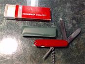 VICTORINOX Pocket Knife SAFARI